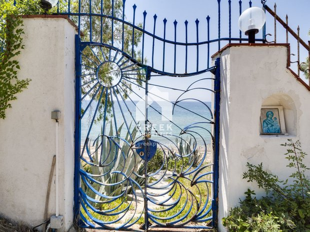 Villa in Greece 1