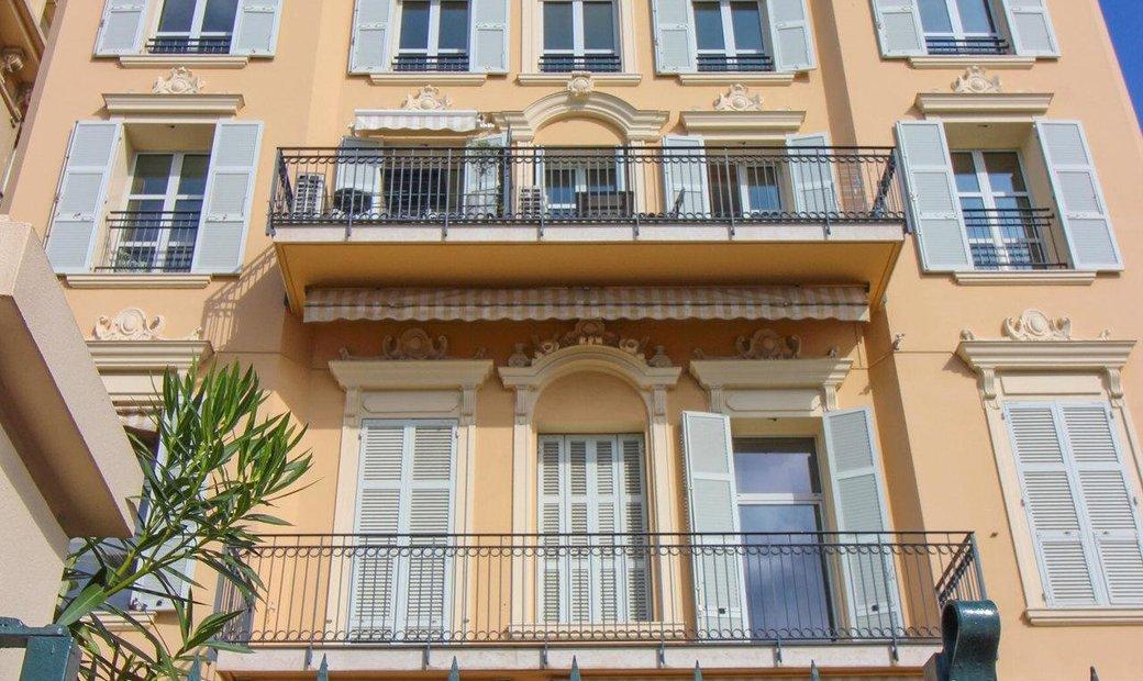 Sale - Premises Nice (Promenade des Anglais)
