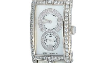 Harry Winston Harry Winston Avenue C Watch AVCQHM26WW069