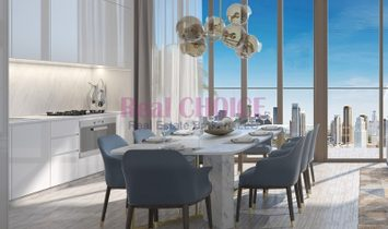 Amazing Post Handover Plan Branded Apartment|3BR