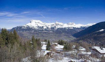 Chalet in(at) Saint-Gervais-les-Bains