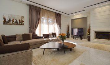 Villa Thessaloniki Pylea Hortiatis