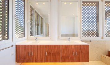 Spacious Duplex Penthouse on the Golden Mile, Marbella