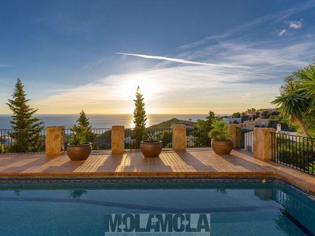 Villa in Mojácar, Andalusia, Spain 1