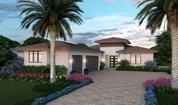Haus in Bonita Springs, Florida, Vereinigte Staaten 1