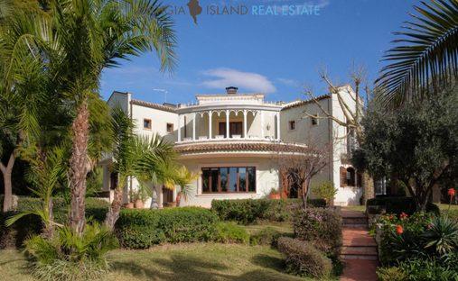 Villa in Syracuse, Sicily, Italy