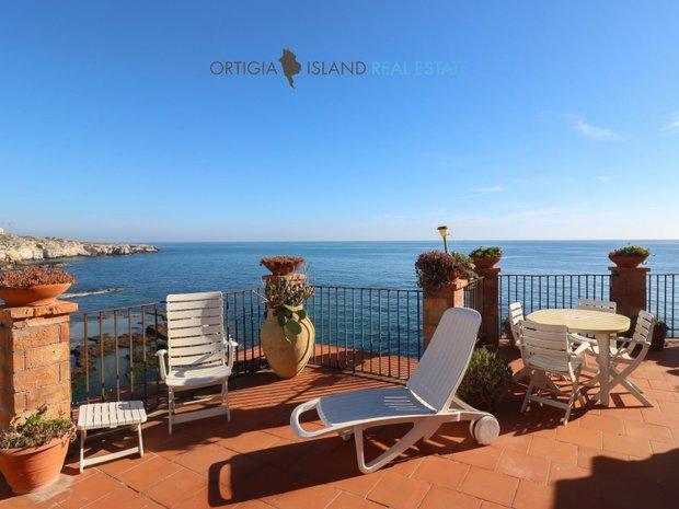 Apartment in Syracuse, Sicilia, Italy 1