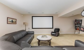 Luxury Home In Bridgewater Club