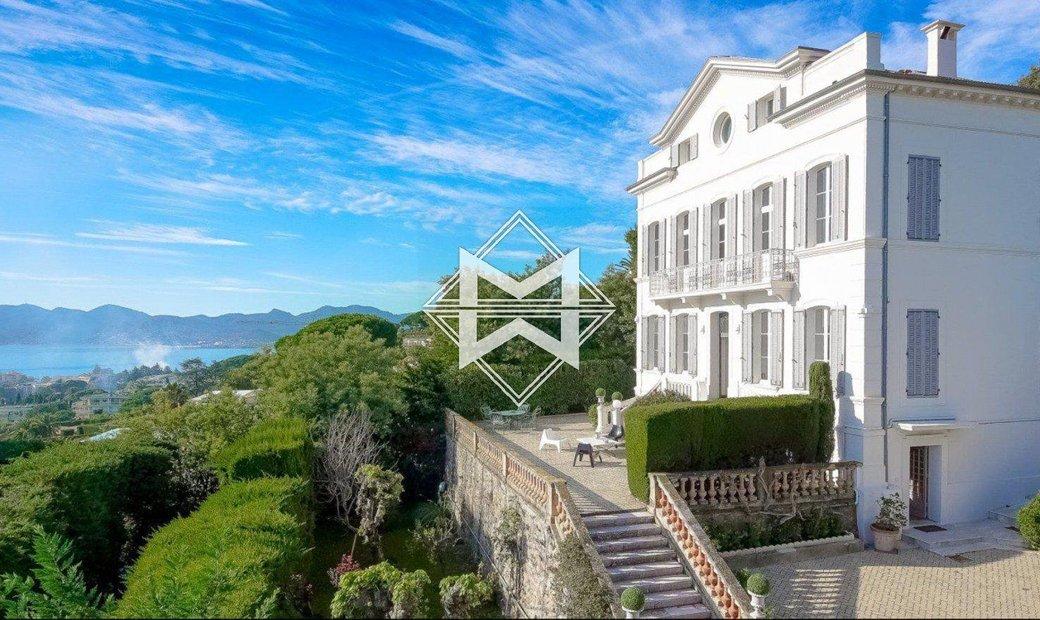 Sale - Villa Cannes