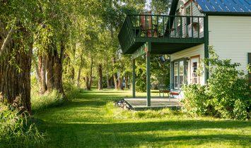 Historic Orton Ranch