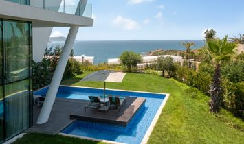 4 bd. garden doublex apartment - furnished - fully sea view