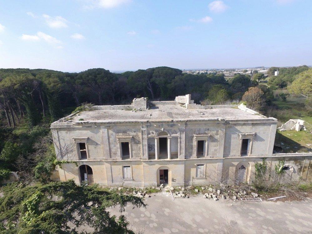 Villa in Maglie, Apulia, Italy 1