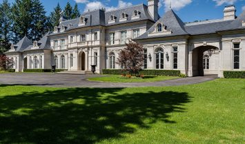 Chateau Inspired Estate