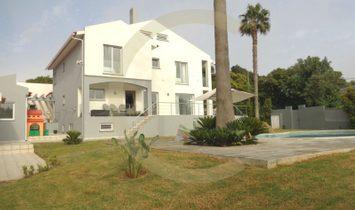 Haus in Cascais, Lissabon, Portugal 1