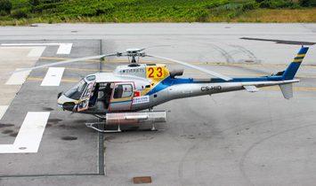 AS350B3+