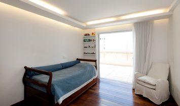 Rio084 - Penthouse in Copacabana