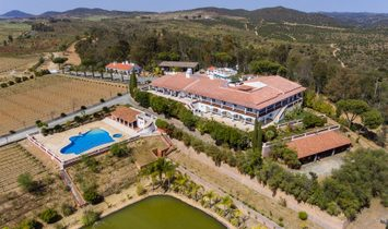 Country Estate, 8 Bedrooms, For Sale