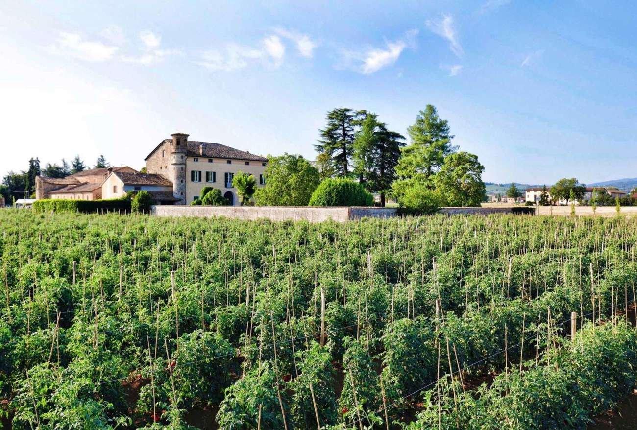 Villa in Parma, Italy 1 - 10678217