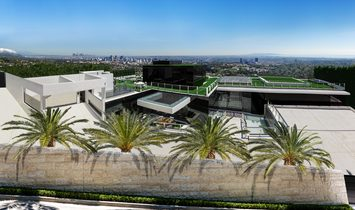Modern Sophistication in East Gate Bel Air