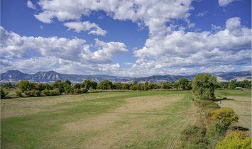 Земля в Боулдер, Колорадо, Соединенные Штаты Америки 1