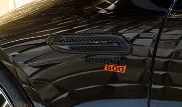 MERCEDES-BENZ AMG GT 63 S 4M BRABUS 800