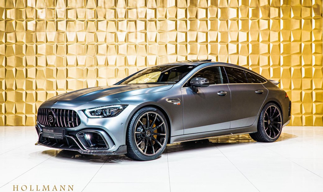 Limousine For Sale >> 2020 Mercedes-Benz AMG GT 63 in Stuhr, Germany for sale ...