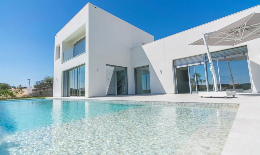 Campoamor Villa