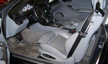 2006BMW M5 Silver