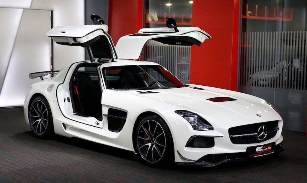 Mercedes Benz Sls Amg For Sale >> 2014 Mercedes Benz Sls Amg