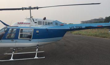 BELL 206 BIII(Jet Ranger)