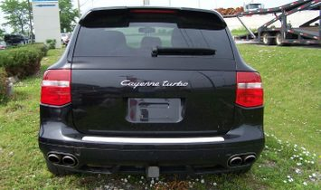 2008 Porsche Cayenne S  TURBO  $31,995  will ship anywhere