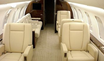 2010 CHALLENGER 605 for sale