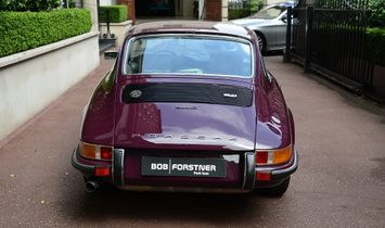 1972 Porsche 911E 2.4 LHD
