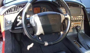 1990 Chevrolet Corvette 1