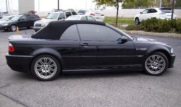 2003 BMW M3 1