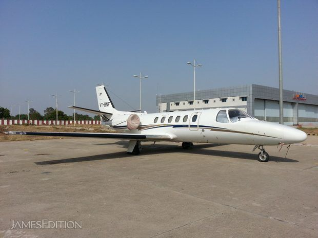 2004 CITATION 550 BRAVO / VT-BNF for sale (835354)