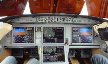 2012 Dassault Falcon 7X