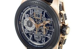 Jaeger-LeCoultre Master Compressor Extreme LAB 2 Tribute to Geophysic Q2032540