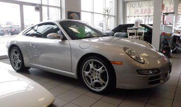 2006 Porsche 911 1