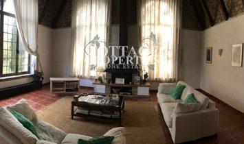 Navata villa