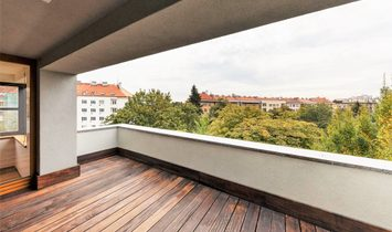 Apartment In Gated Residence