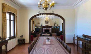 Campins villa