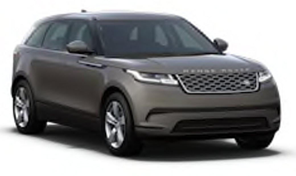 Land Rover Range Rover Velar (S)