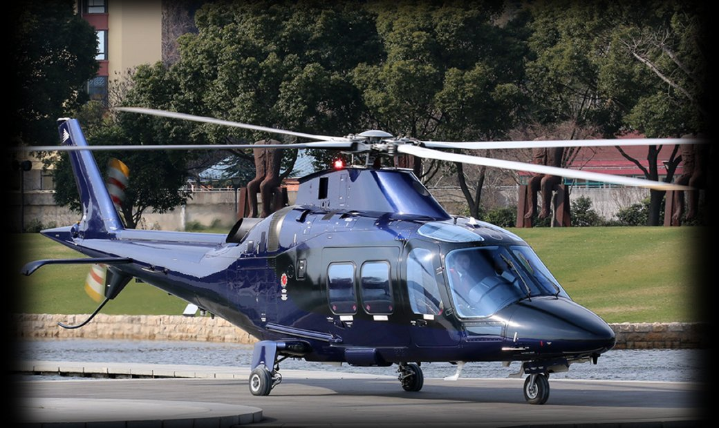 Agusta AW109S Grand New - only 153 hours!