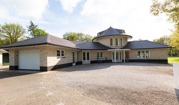 Villa in Hilversum, Netherlands 1