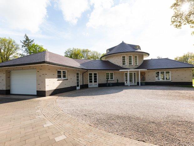 Villa in North Holland, Netherlands 1