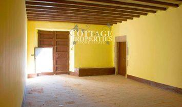 Castellterçol Casas de pueblo