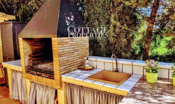 Fonteta Casas rusticas