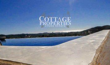 Sant Antoni De Calonge Casas de lujo