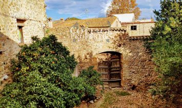 Boadella D'Empordá Castillos
